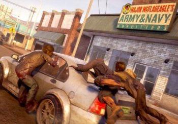 State of Decay 2 usa reescalado dinámico en Xbox One X
