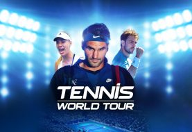 Análisis de Tennis World Tour