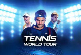 Tennis World Tour tendrá Edición Legends y será el juego oficial del Mutua Madrid Open