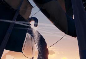 Descubre al Kraken en el trailer de lanzamiento de Sea of Thieves