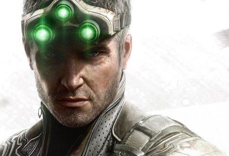 Un nuevo Splinter Cell aparece listado en Amazon Canadá