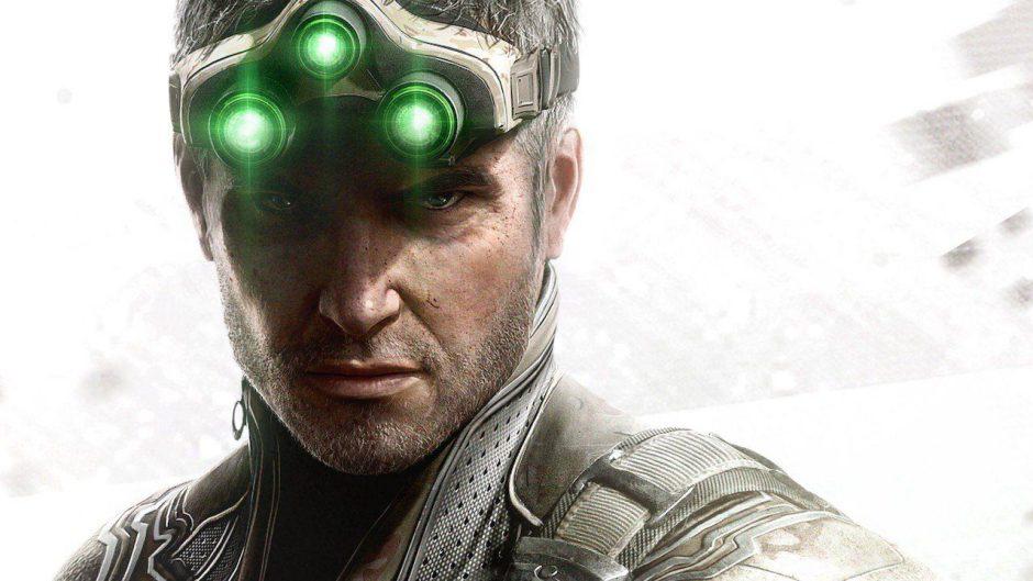 Ubisoft desmiente oficialmente el anuncio de un nuevo Splinter Cell