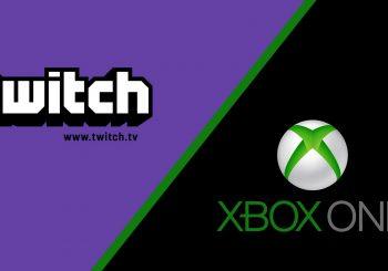 La aplicación de Twitch pronto será rediseñada para Xbox One