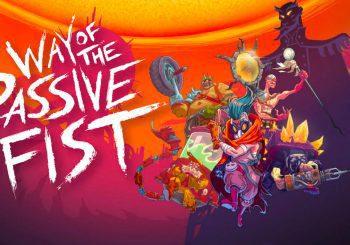 Análisis de Way of the Passive Fist