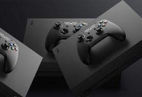 Xbox One X podría bajar de precio oficialmente hoy a un precio rompedor