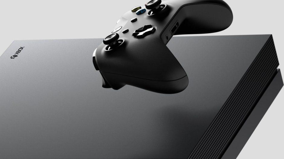 Microsoft está valorando GDDR6 y un nuevo tipo de DRAM como memoria para la futura Xbox