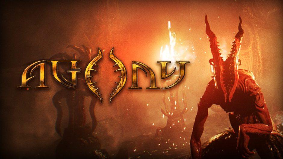 La campaña de Agony durará 12 horas, pero habrá más para los jugadores