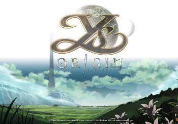 Análisis de YS Origin