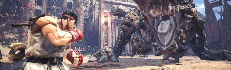 El éxito de Monster Hunter World marcará el futuro de los triple A de Capcom