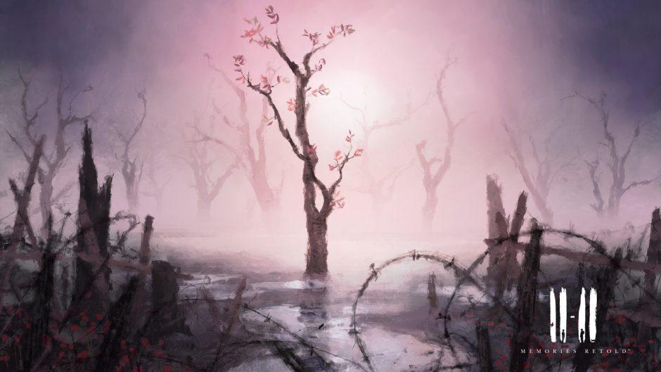 11-11 Memories Retold se lanzará en Xbox One en noviembre