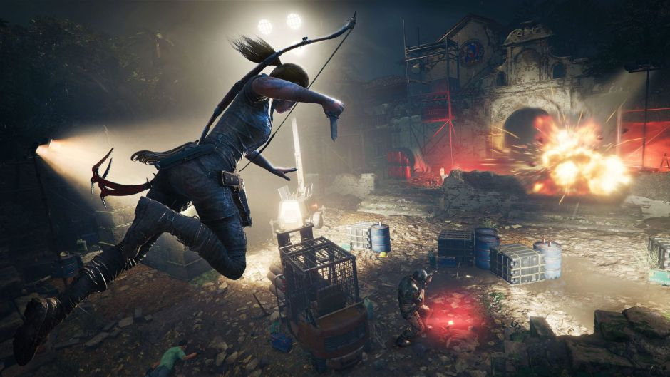 La secuela cinematográfica de Tomb Raider podría basarse en los dos últimos juegos de la saga