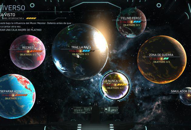 Modo Multiverso