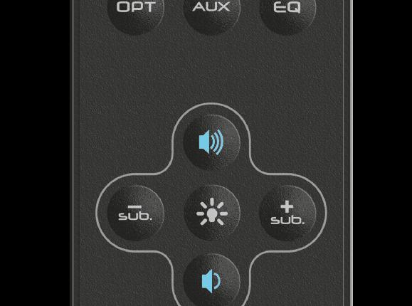 Trust Gaming presenta las nuevas barras de sonido GXT 664 Unca y GXT 668 Tytan - Trust Gaming ha presentadodos barras de sonido caracterizadas por la potencia de sonido y su relación calidad/precio.