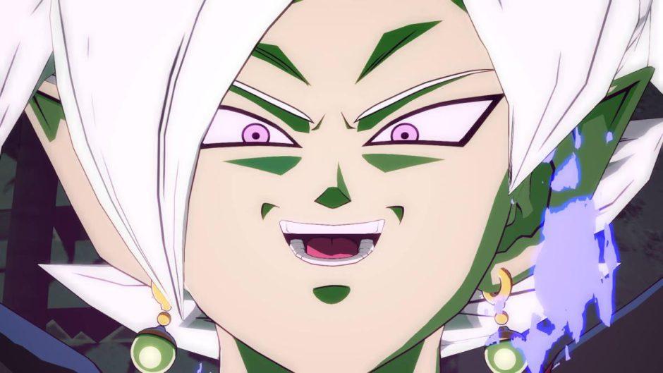 Bandai Namco muestra a Zamasu, el nuevo luchador de Dragon Ball FighterZ