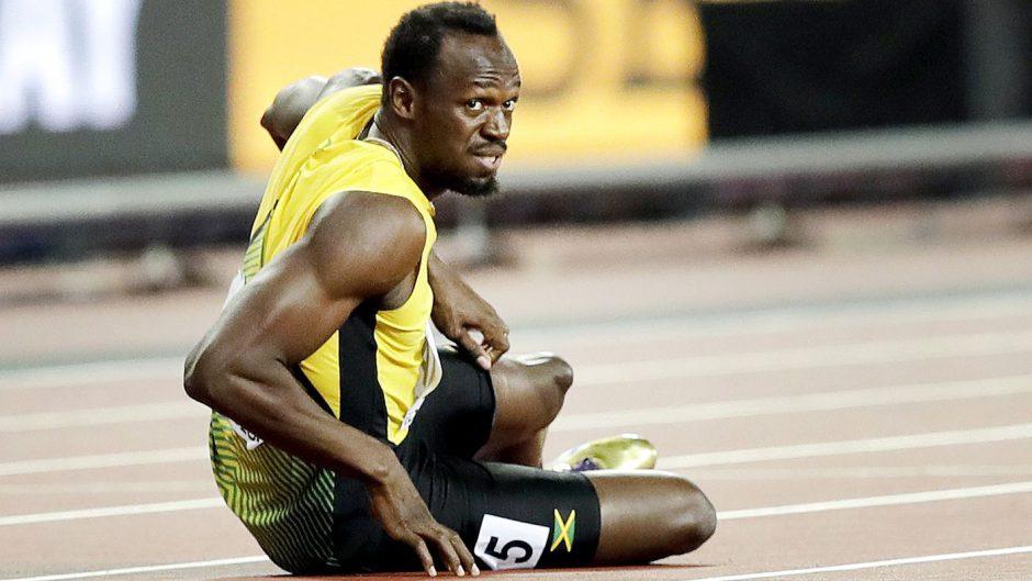 El corredor Usain Bolt participará en el primer reto Game Pass