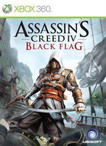 Assassins Creed IV Black Flag Retrocompatibles