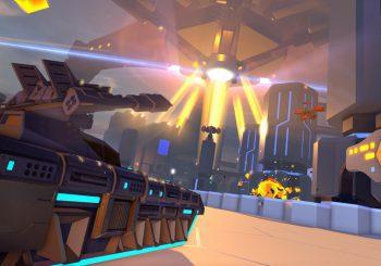 Battlezone Gold Edition llegará a Xbox One en mayo