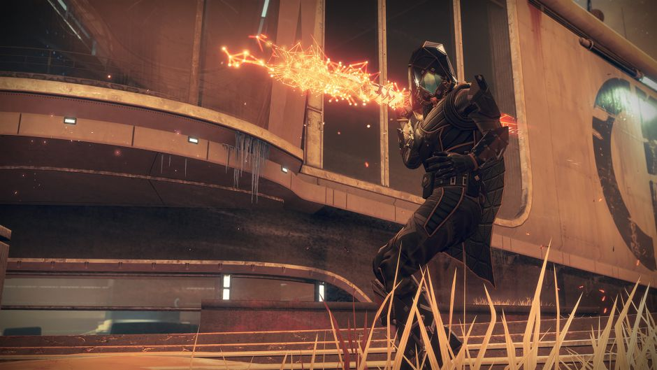Destiny 2 Expansión II: El Estratega estará disponible mañana 8 de mayo