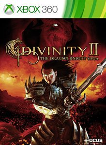 Divinity II Retrocompatibles Xbox One