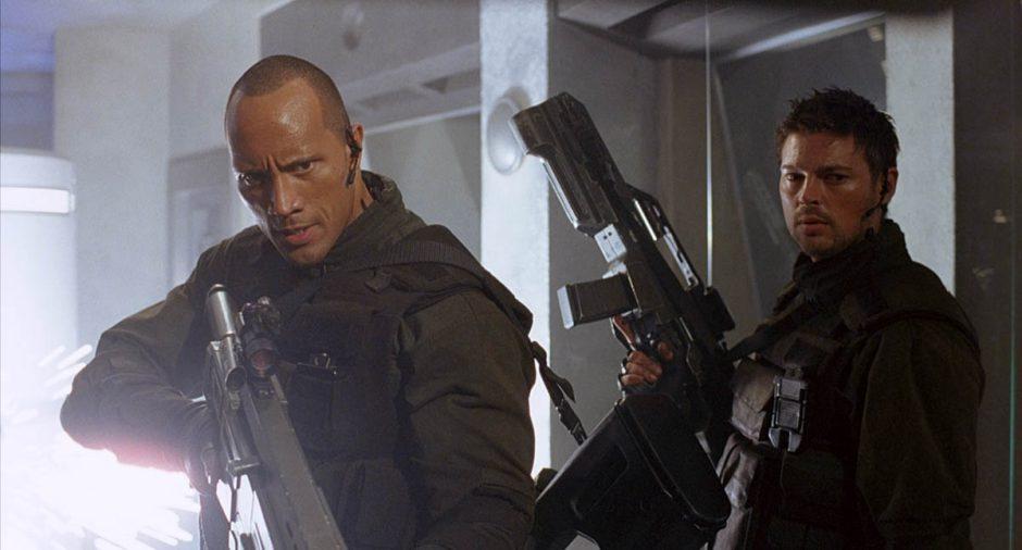 Una nueva película de DOOM parece estar en marcha con Universal Pictures detrás