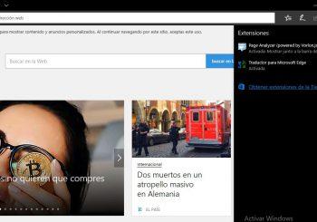 Cómo traducir las páginas web desde Edge en PC y smartphone