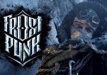 Frostpunk llegará a Xbox One el próximo mes de octubre