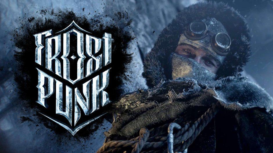 Trailer de lanzamiento del DLC de Frostpunk: The Last Autumm