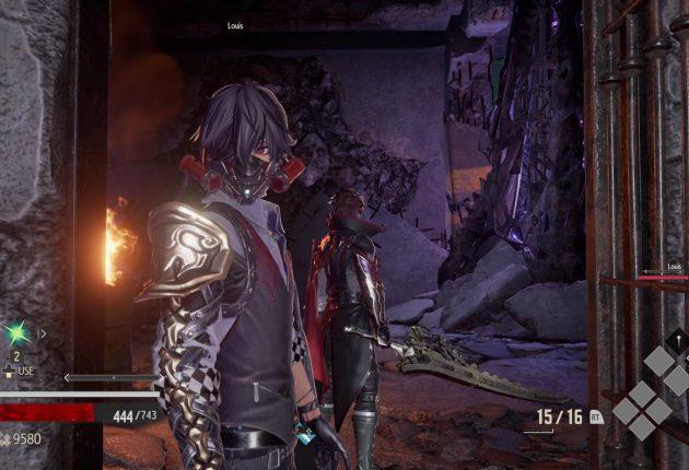 Nuevos detalles del sistema de combate, armas y personajes de Code Vein - Bandai Namco ha compartido nuevos e interesantes detalles de Code Vein, el nuevo RPG de acción que saldrá en Xbox One este año.