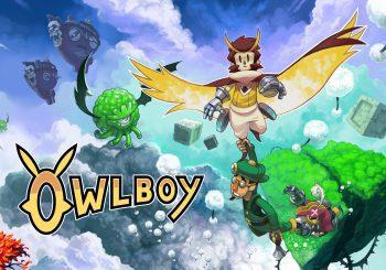 Analisis de Owlboy