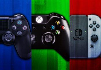Big O: Disfruta de Xbox One, PS4, Switch y PC en el mismo sitio