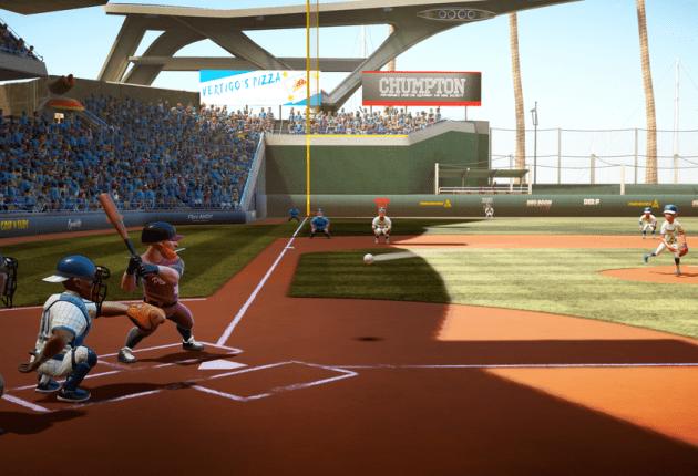 Super Mega Baseball 2 realizará un Home run en Xbox One