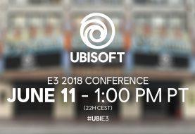 Ubisoft presenta su Line-Up para el E3 2018