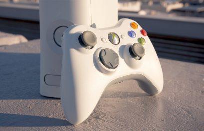 Así es como Microsoft detectaba filtraciones en la etapa de Xbox 360