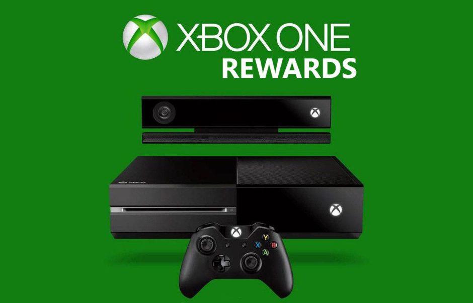 Microsoft fusionará Xbox Live Rewards con Microsoft Rewards en junio