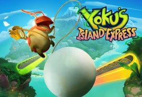 Yoku's Island Express llegará  a Xbox One a finales de mayo