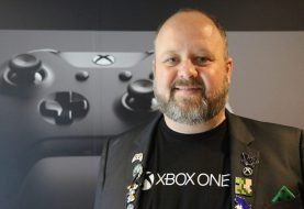 Aaron Greenberg saca pecho de los 13 nuevos flamantes estudios de Microsoft