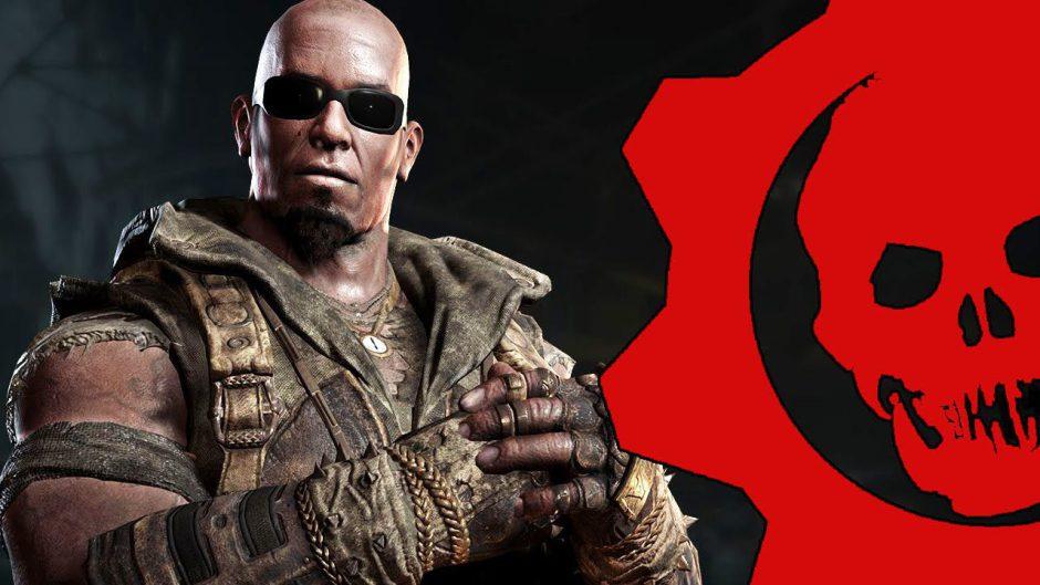ICE T volverá a ser Aaron Griffin en Gears of War 4