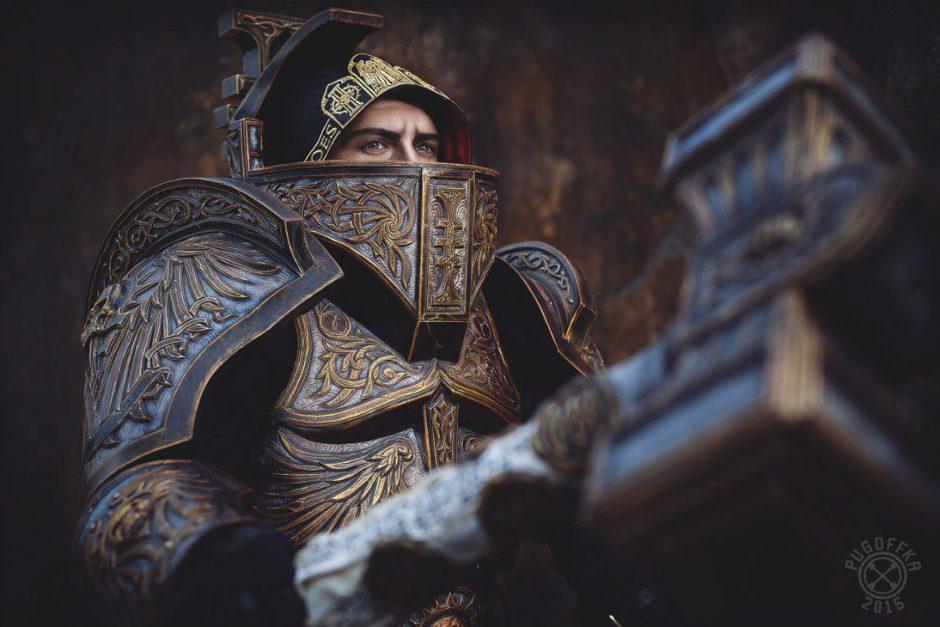 Warhammer 40.000: Inquisitor – Martyr se retrasa por sorpresa hasta junio
