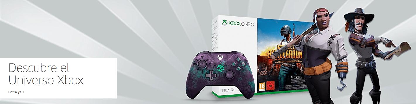 Xbox Amazon