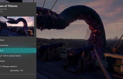 La actualización de mayo permitirá agrupar juegos, cambiará el sistema de capturas, y dará soporte a monitores de 120Hz