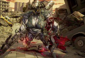 Nuevos detalles del sistema de combate, armas y personajes de Code Vein