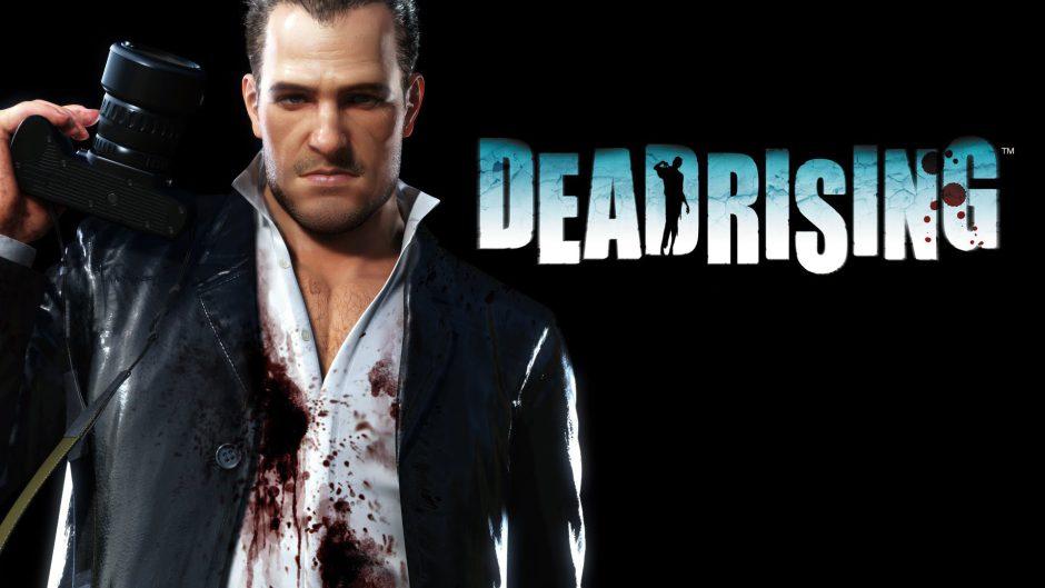 Xbox y Capcom Vancouver tuvieron planes de reiniciar Dead Rising