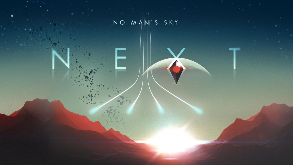 Amazon desvela el sorprendente precio de No Man's Sky en Xbox One