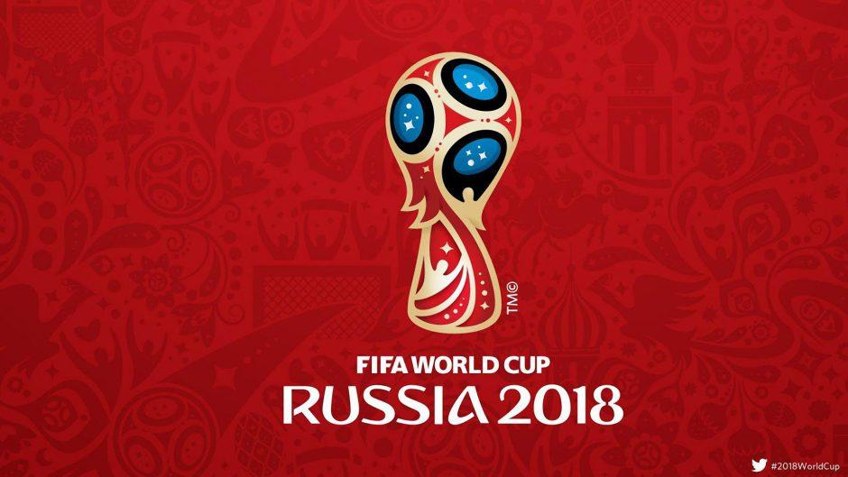 FIFA Copa del Mundo 2018 se filtra… como una actualización gratuita de FIFA 18