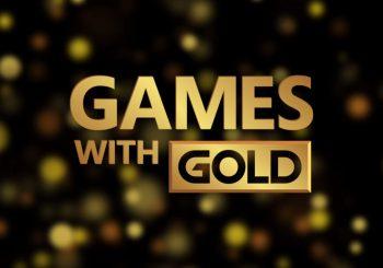 Anunciados los Games With Gold del mes de mayo