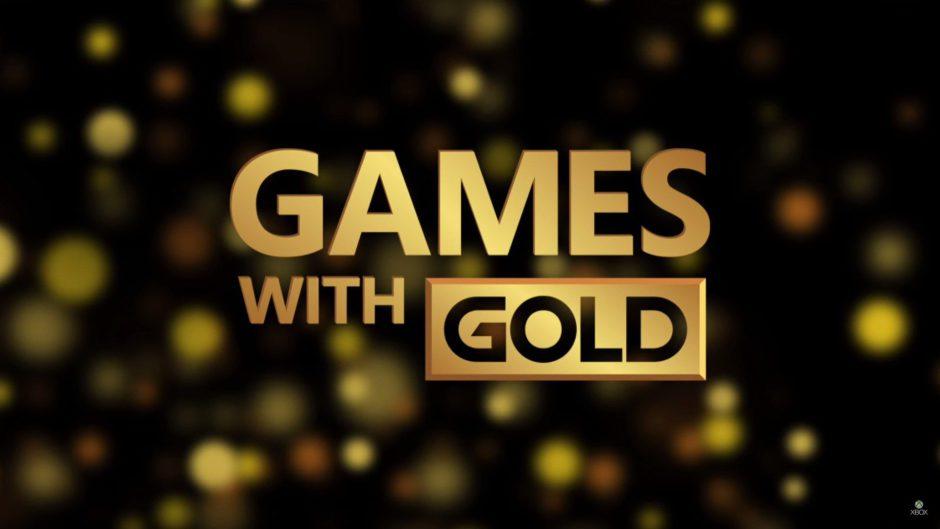 Ya están disponibles para descargar los primeros Games with Gold de febrero