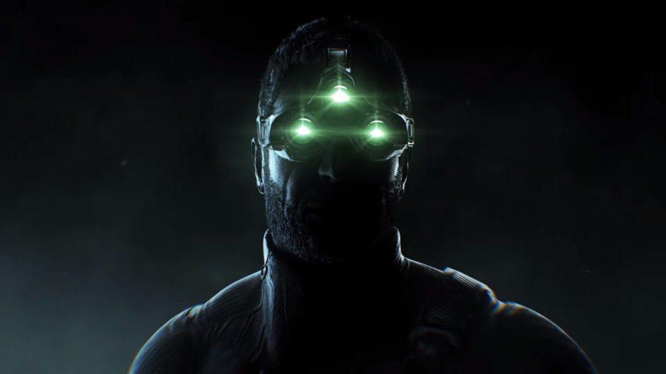 El nuevo Splinter Cell podría anunciarse en The Game Awards