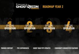 Ghost Recon Wildlands añadirá la muerte permanente en la Operación Especial 2