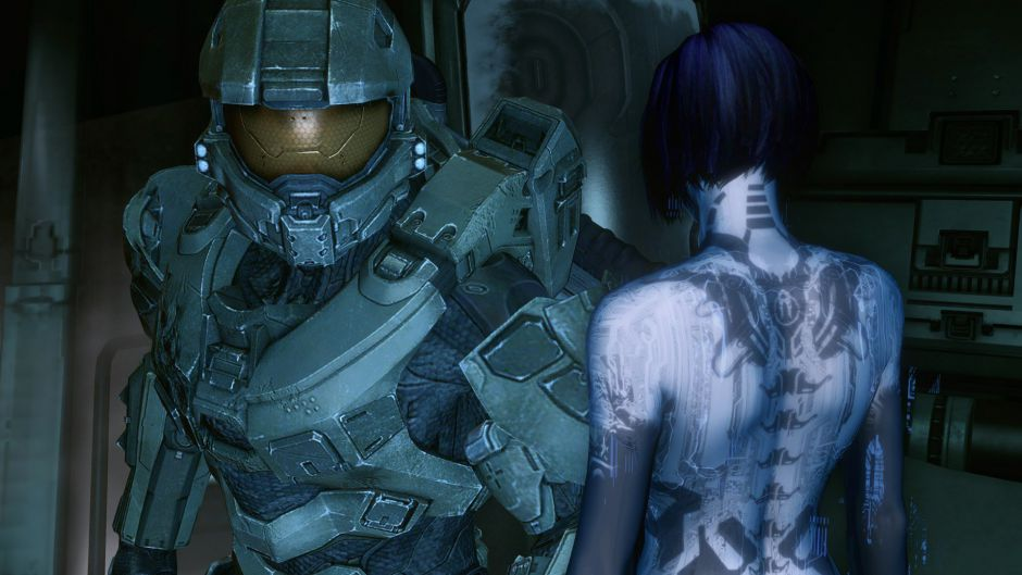 El nuevo Halo de 343 Industries apunta a los 4K nativos y 60 fps