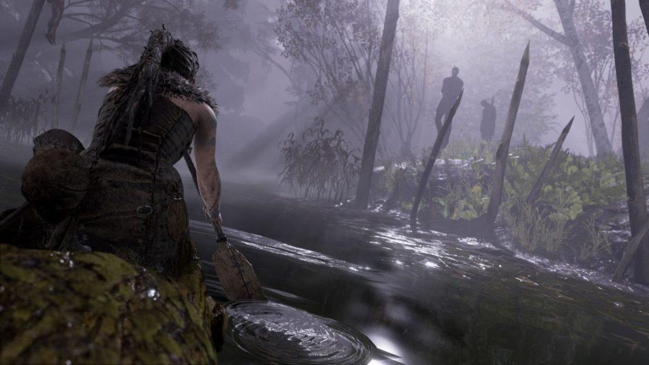 Hellblade es una maravilla técnica en Xbox One X, pero también en Xbox One S. Este es su análisis técnico